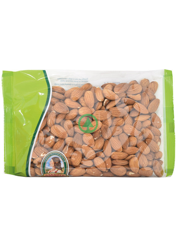 Amalia Raw Almond 300G