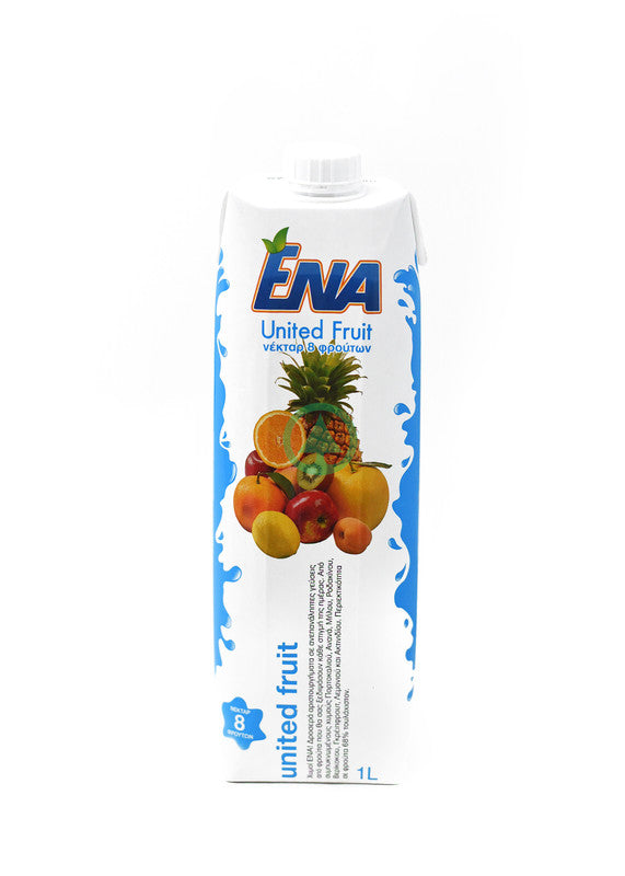Ena United Fruits Juice 1L