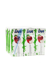 Ena Apple Juice 9X250ml