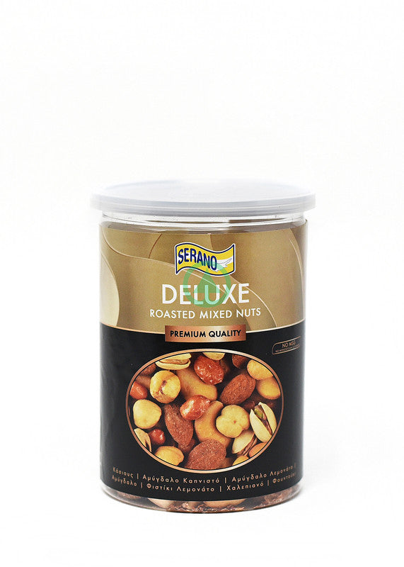 Serano Del.Roast.Mix Nuts 400g