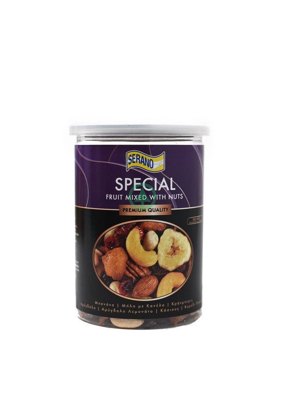 Serano Fruits & Nuts Kernel 360G