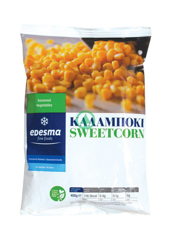 Edesma Sweet Corn 400G