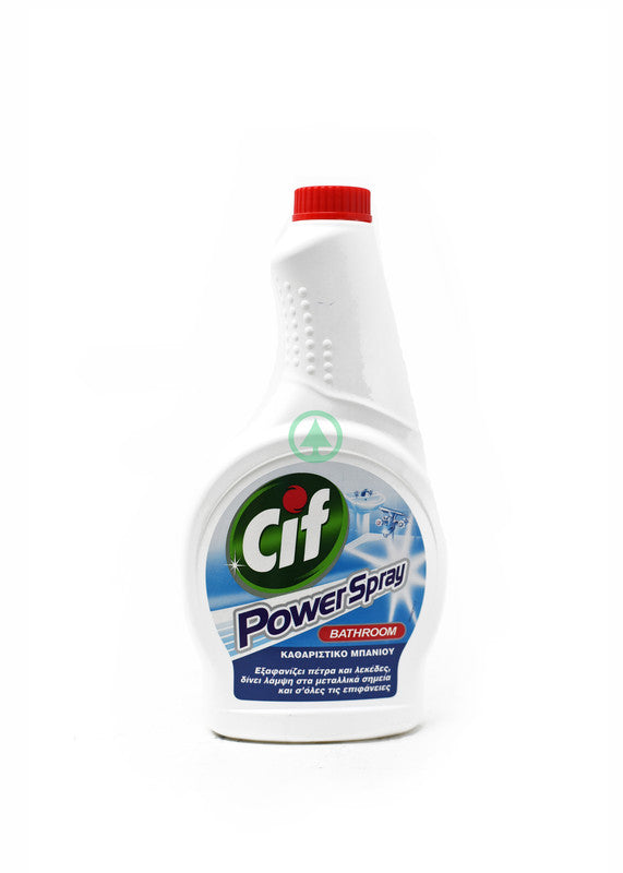Cif Power Spr Bat Refill 500ml
