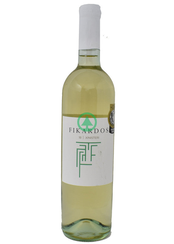 Fikardos White Wine 75cl