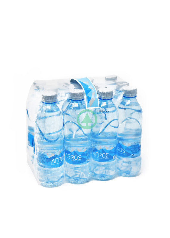 Agros Water 12X0.5L