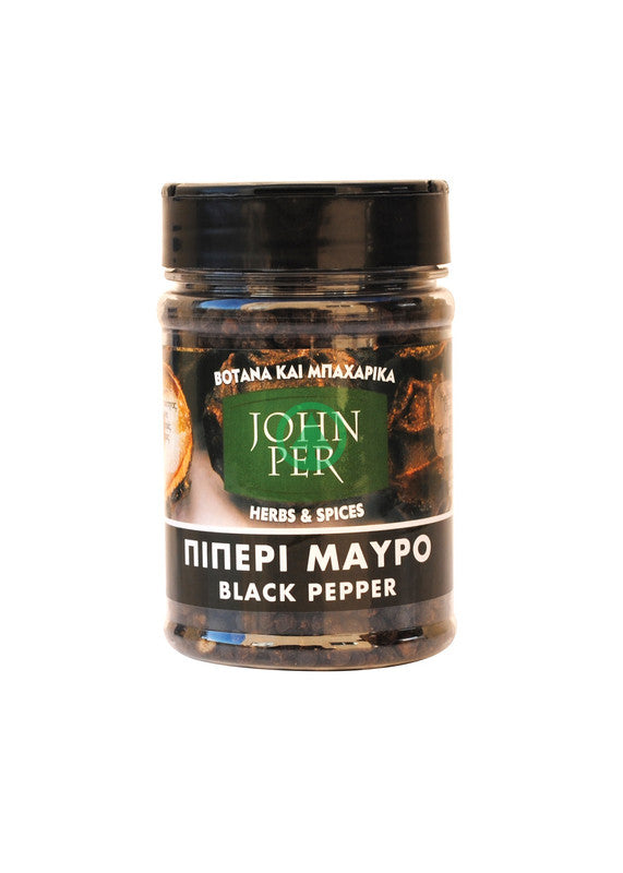 John Per Black Pepper Whole 115g