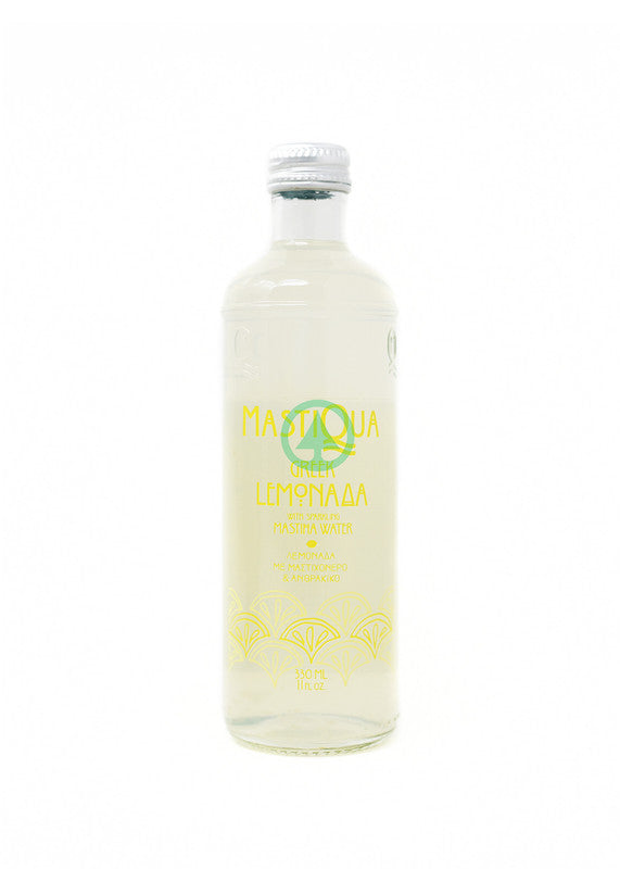 Mastiqua Lemonada 330ml