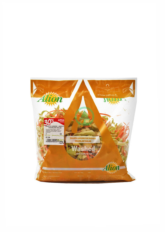 Alion Cole Slaw Salad 250G