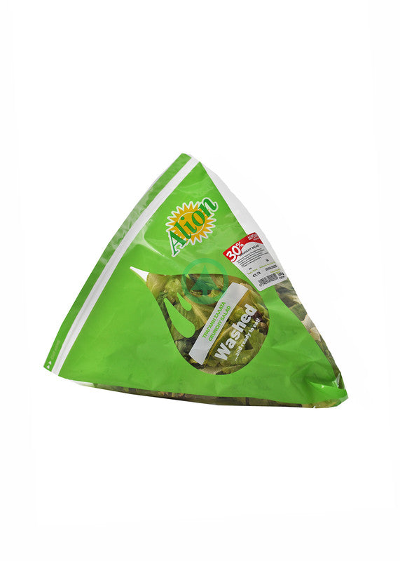 Alion Crunchy Salad Zip 250g