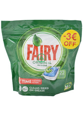 Fairy Adw Original 22Ct -3€