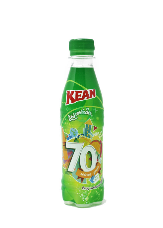 Kean Lemonade  Pet 250ml