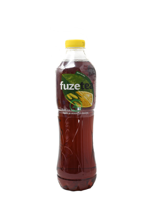 Fuze Ice Tea Lemon&Lemongrass 1250ml