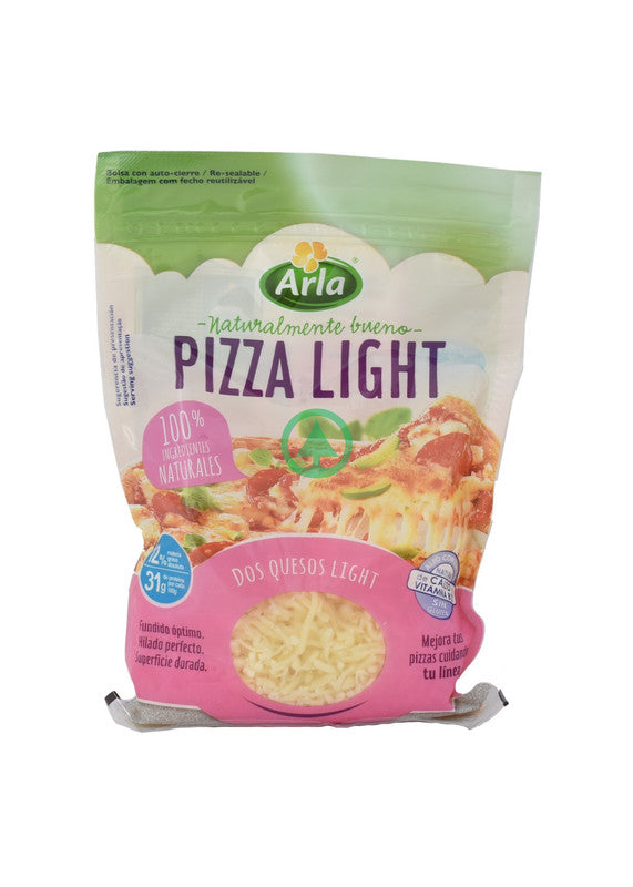 Arla Pizza Light cheese 150g