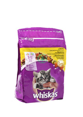 Whiskas Junior Chicken 350g