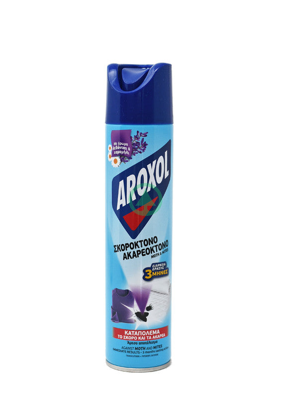 Aroxol Spray Skoro&Akar 300ml