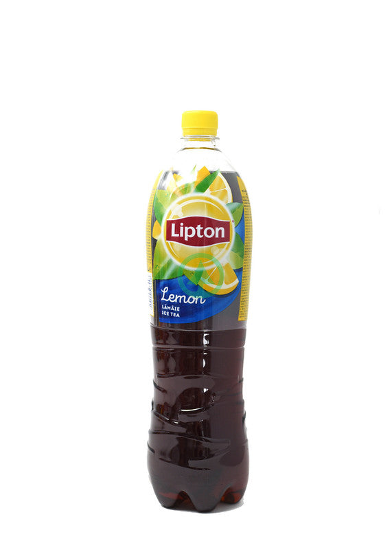 Lipton Iced Tea Lemon 1.5L