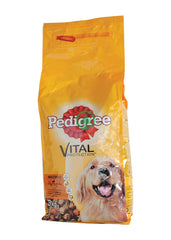 Pedigree Dry Adult Beef & Vegetables 3Kg