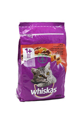 Whiskas Adult Beef 350g