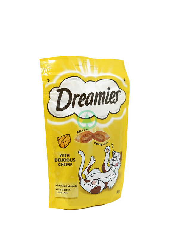 Pedigree Dreamies Cheese 60g