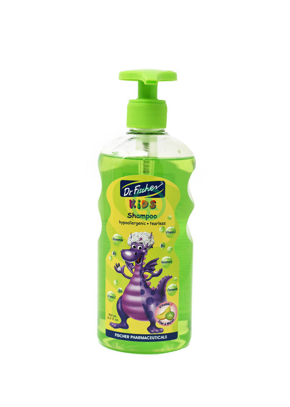 Dr Fischer  Kids New Shampoo 500ml