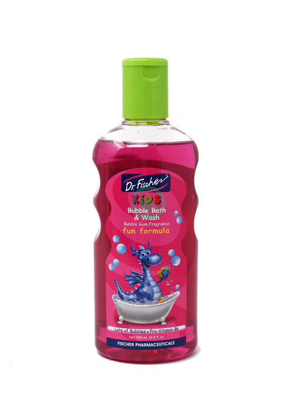 Dr Fischer  Kids Bubble Bath 500ml