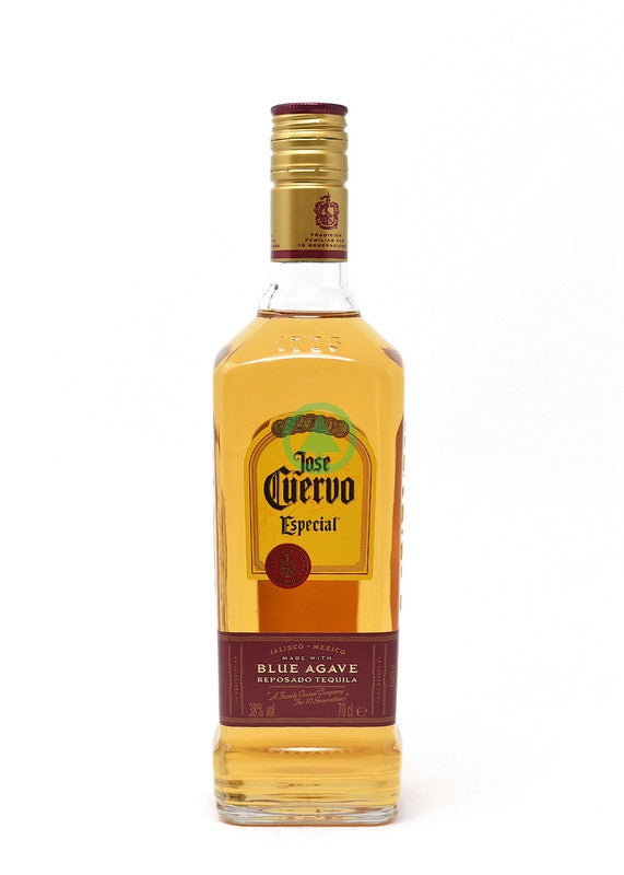 Jose Cuervo Gold 70cl