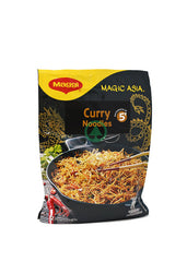 Maggic Asia Noodles Curry 130g