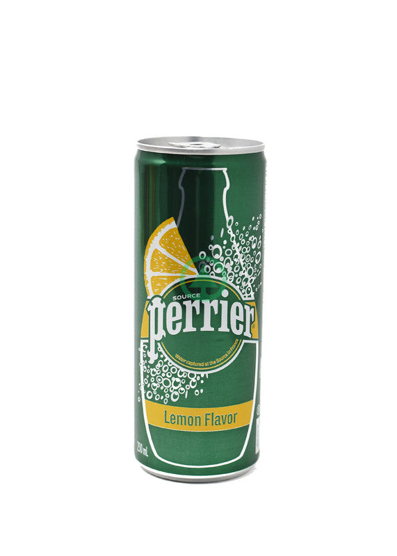 Perrier Lemo  Sp.W Sl Can 25cl