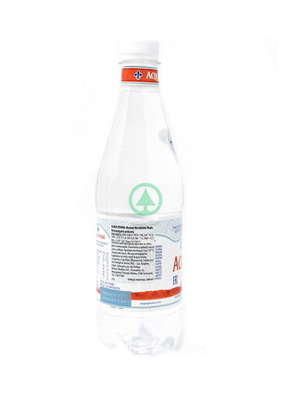Acqua Panna M/Water 50cl