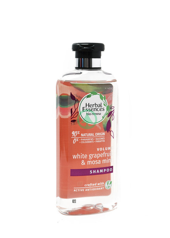 Herbal Shp Grpfruit/Mint 400ml