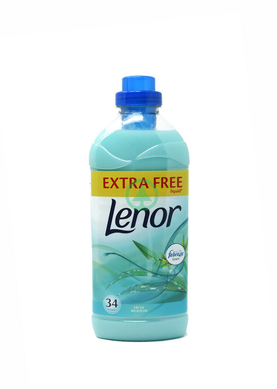 Lenor F.Meadow Softener 1.19L