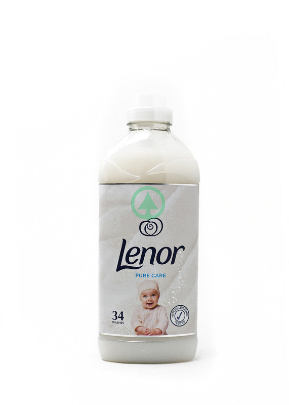 Lenor Pure Care Softener 1.19L