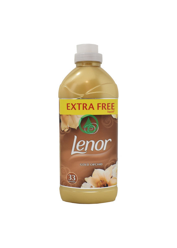 Lenor G.Orchid Softener 1.155L