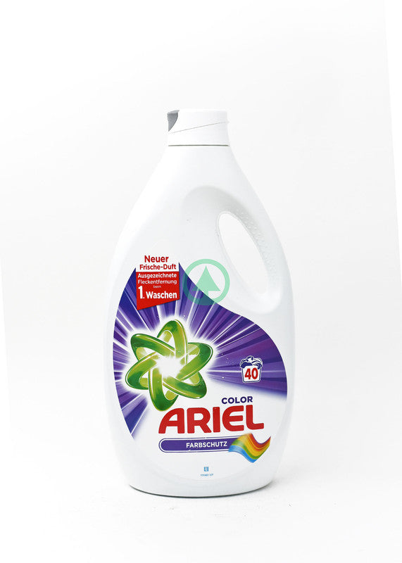Ariel Liquid Color 2.20L/40Sc