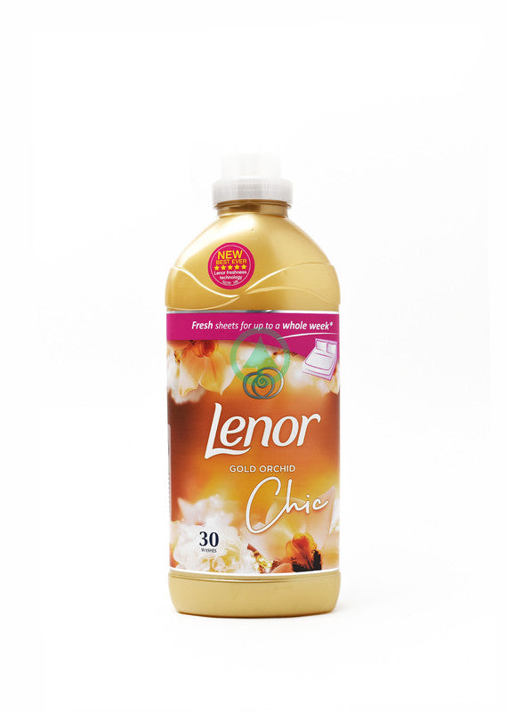 Lenor Gold Orchid 1.05L 30W