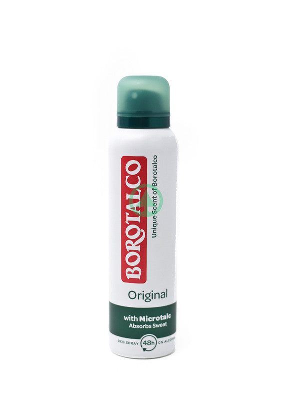 Borotalco Ds Original 150ml