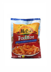 Mc Cain F-Fries Traditiona 1Kg