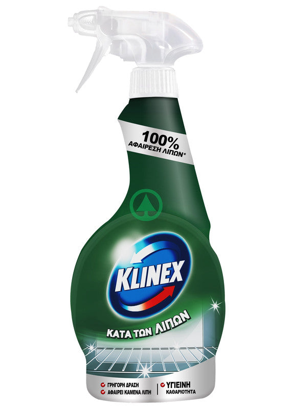 Klinex Spray Kata Lipon 500ml