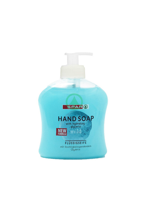 SPAR Hand Soap Xtra Mild 300ml