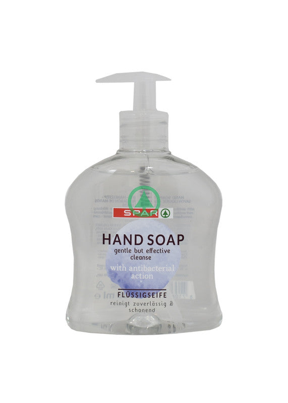 SPAR Hand Soap Antibact 300ml