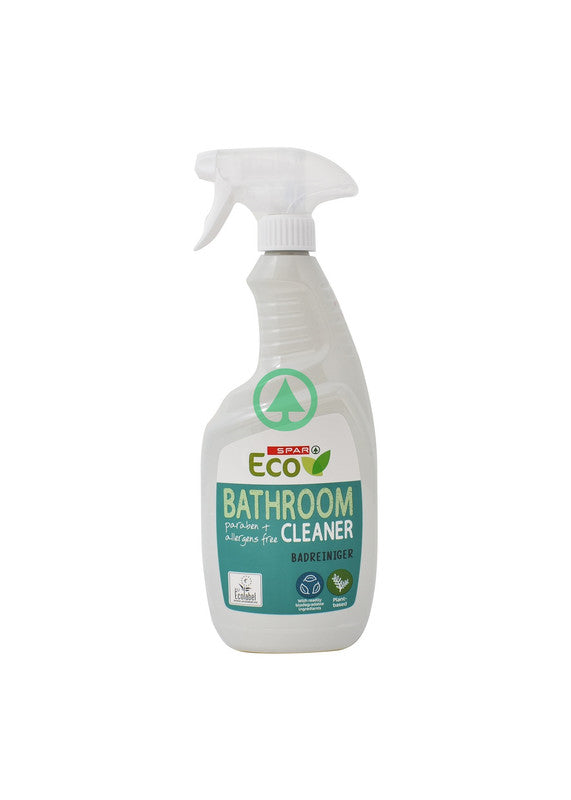 Spar Eco Bathroom Cleaner Trigger 750ml