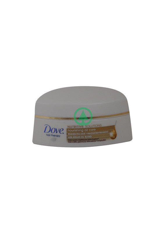 Dove Mask Oil Care 200ml