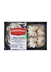 Foodpax Octopus Mini Baby 400g