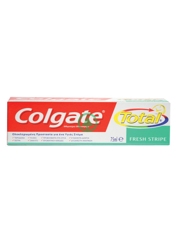 Colgate Total  Fresh Strip 75ml