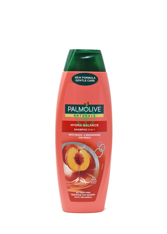 Palmolive Shampoo 2In1 350ml