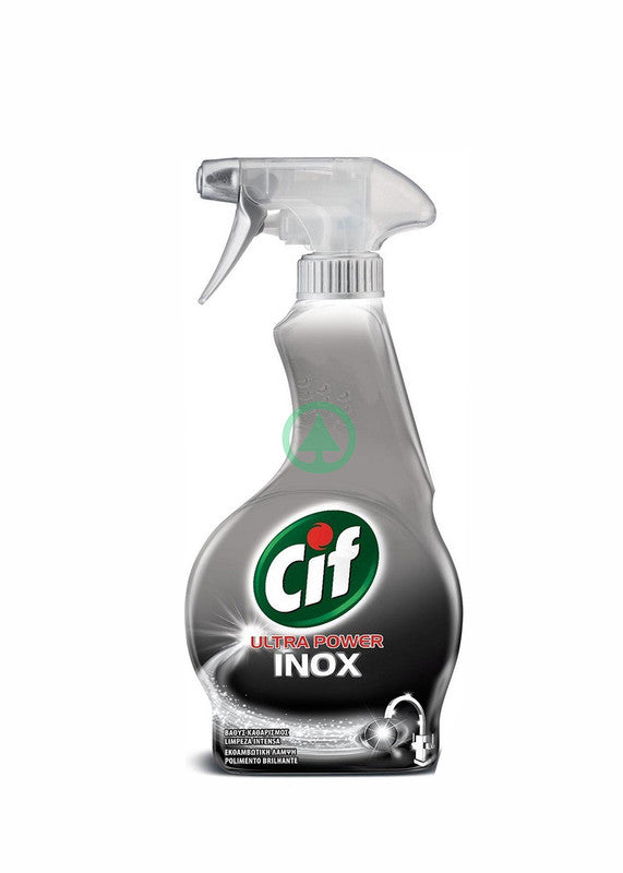 CIF Inox Spray 500ml