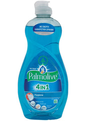 Palmolive Dishwashing Liquid Antibacterial 500ml