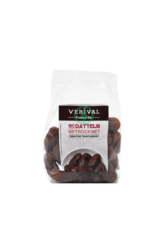 Verival Dried Dates 200g