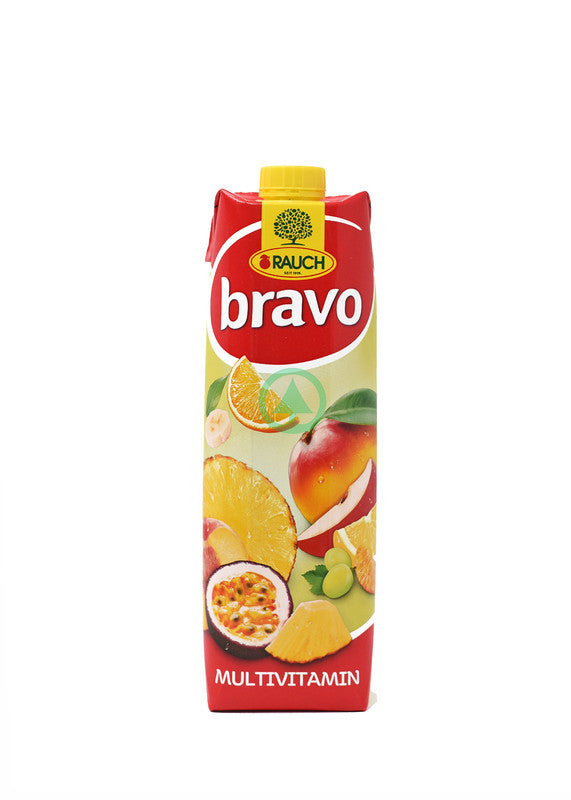 Rauch Bravo Multivitamin Light 1L