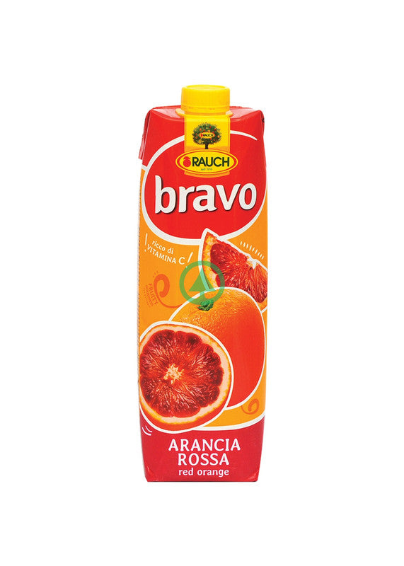 Rauch Bravo Red Orange 1L